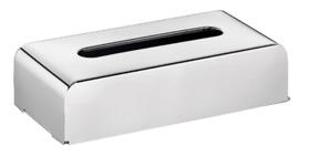 Kosmetiktuch-Box